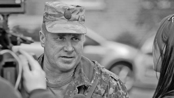 Валентин Лихолит