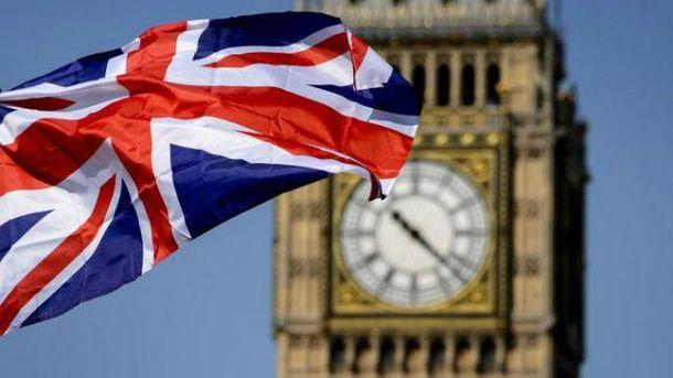 У Британії виступають за продовження санкцій проти Росії