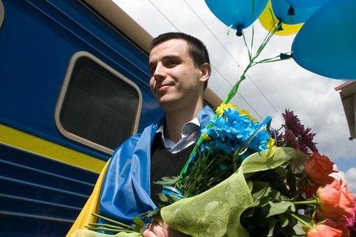 Юрий Яценко