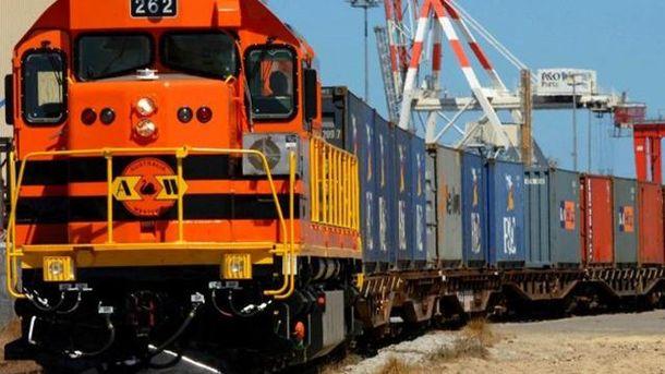 Украинские товары в страны Азии могут попасть в обход России