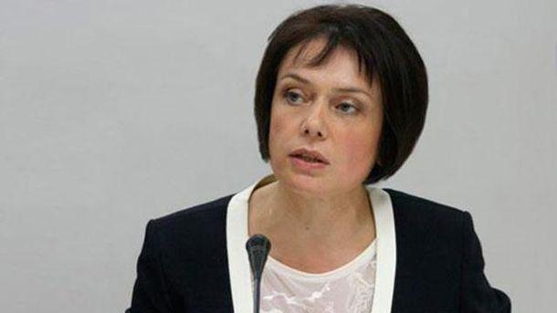 Лилия Гриневич грозит отобрать лицензии на магистерские программы у университетов