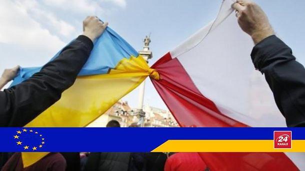 Польша – главный протектор Украины в Европе