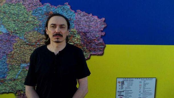 Освобожденный Иван Безъязыков