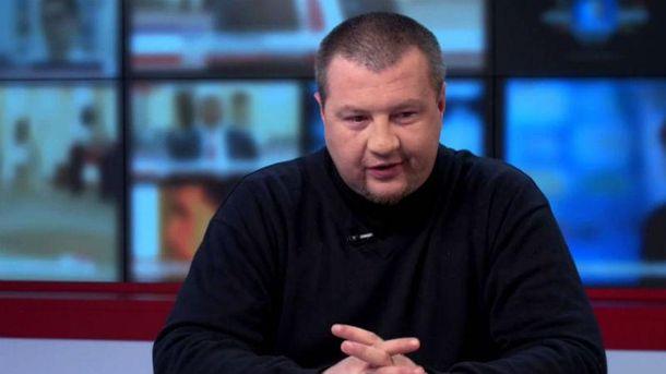 Константин Машовец