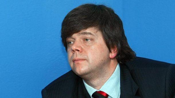 Адвокат Андрій Циганков
