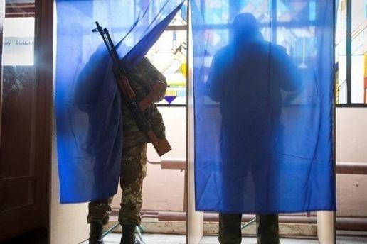 На Донбассе хотят узаконить власть террористов?
