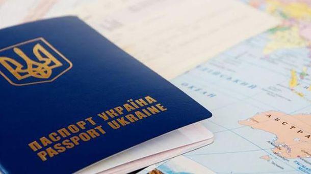 Когда  же украинцы смогут ездить без виз?