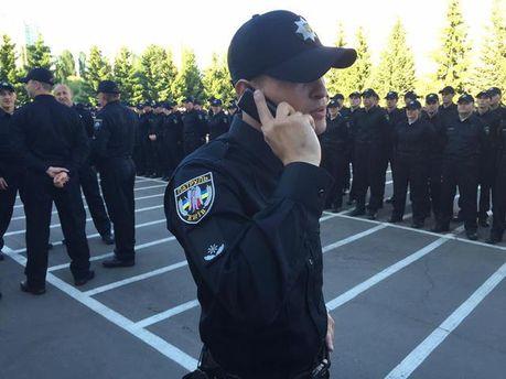 Київські патрульні