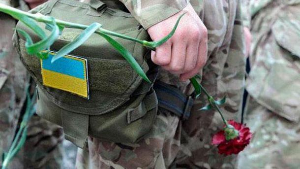 Украинские военные понесли потери в районе Троицкого