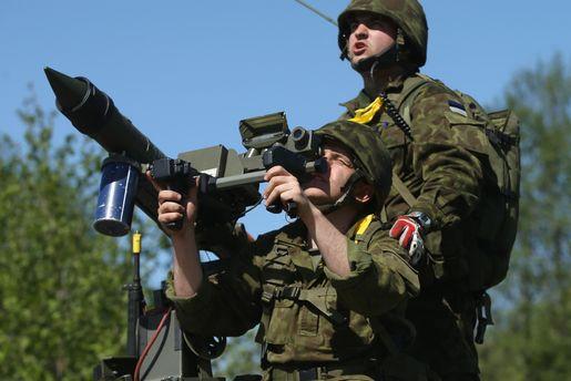 Військові НАТО