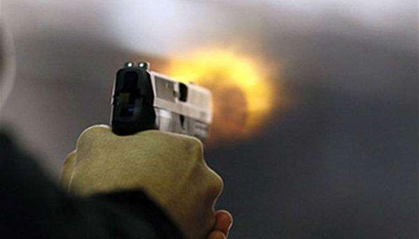 Резонансна стрілянина на Луганщині