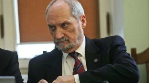 Министр поставил на место российскую журналистку