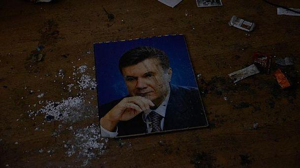 Полюбили в Украине Витьку Енакиевского
