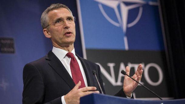 В НАТО видят прогресс в реформах
