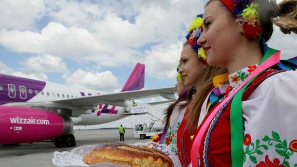 Wizz Air може повернутись вже у цьому році