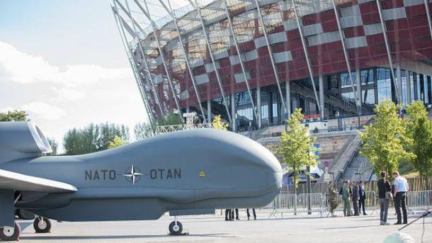 Саміт НАТО у Варшаві