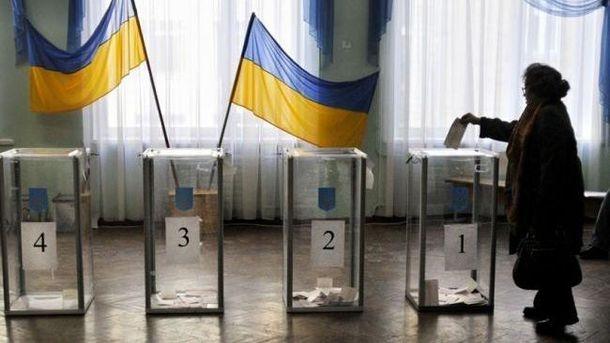 Українці не хочуть дострокових виборів