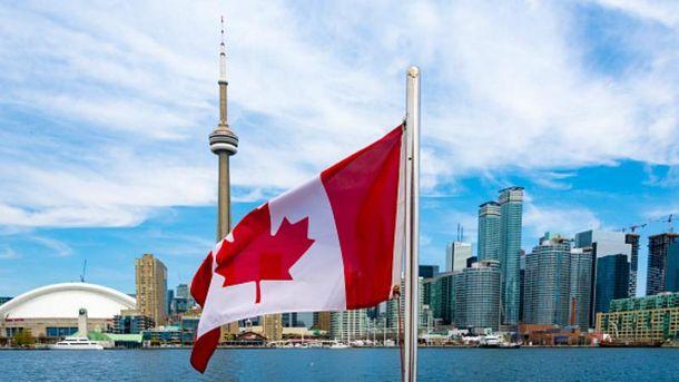 Сейчас для поездок в Канаду украинцам нужны визы