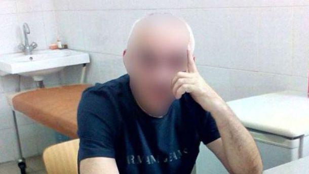 Задержан работник прокуратуры