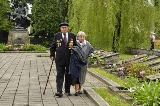 В Украине серьезный демографический кризис