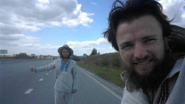 Иван Онисько и Юрий Реглис
