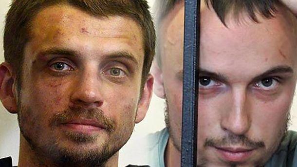 Медведько и Полищука избили у здания УБОП