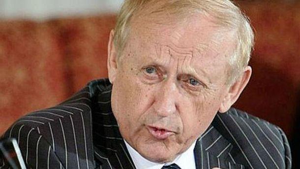 Богуслаєв  каже, що не зустрічався з Путіним