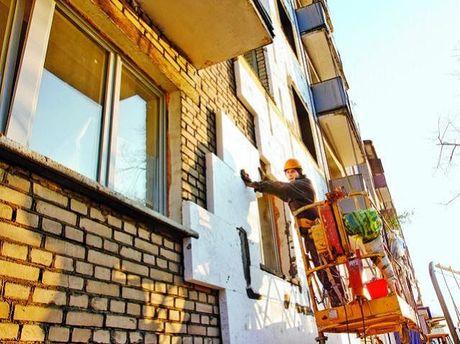 Утеплювати будинок усіма мешканцями – вигідніше