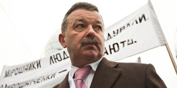 Роман Василишин