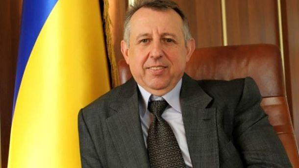 Высокий чиновник Западной Украины имеет фальшивый диплом СМИ  Петр Грицик