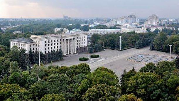 Куликове поле в Одесі