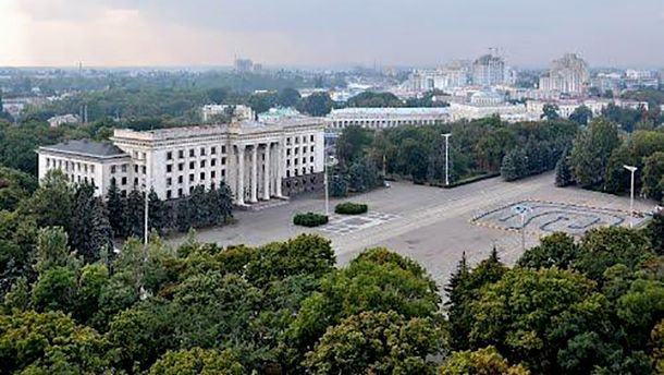 Куликово поле в Одессе