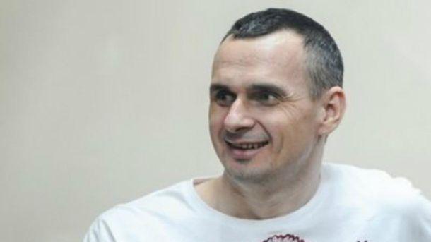 Олегу Сенцов исполняется 40 лет