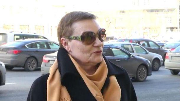 Москвичі не поїдуть в Крим