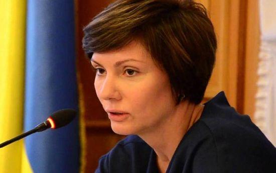 Ольга Балицкая