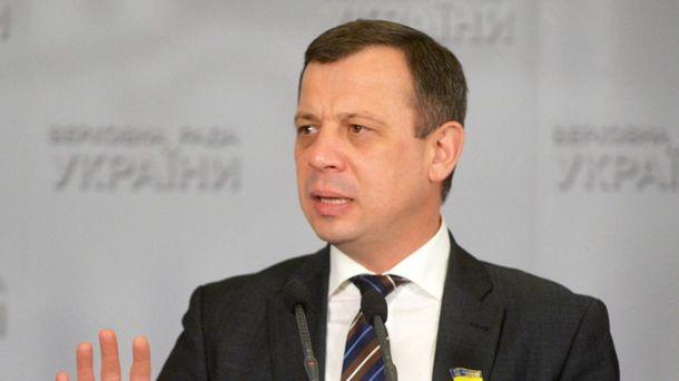 Михаил Хмиль