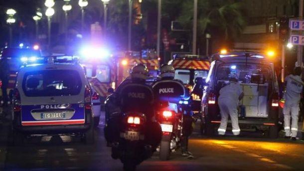 При посольстве Украины во Франции работает горячая линия