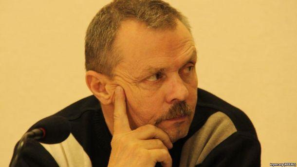 Василь Ганиш збив ціну з 45 тисяч доларів до 15 тисяч