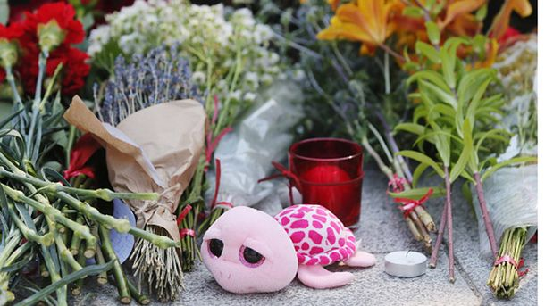 Граждане восьми иностранных государств стали жертвами теракта в Ницце.