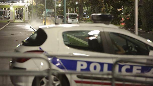 Полиция ликвидировала террориста
