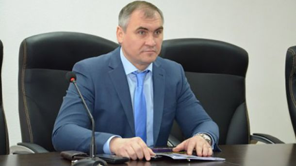 Михайло Бардон