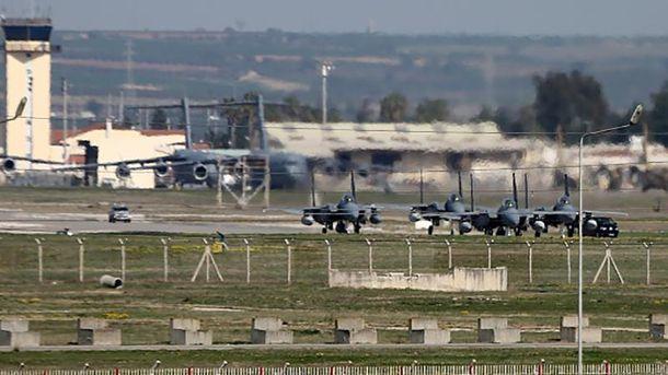 Военно-воздушная база