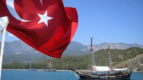 Украина обратилась к Турции с просьбой