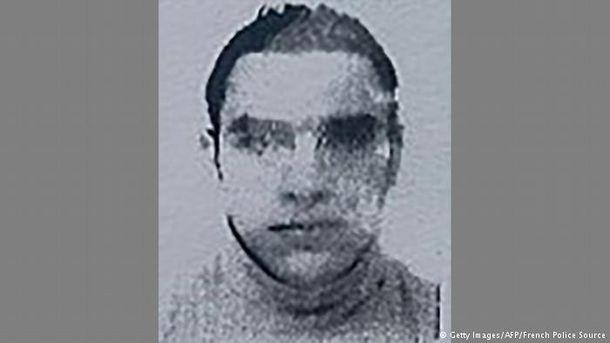 Террорист изНиццы стоял научете упсихиатра