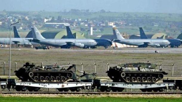 Військово-повітряна база