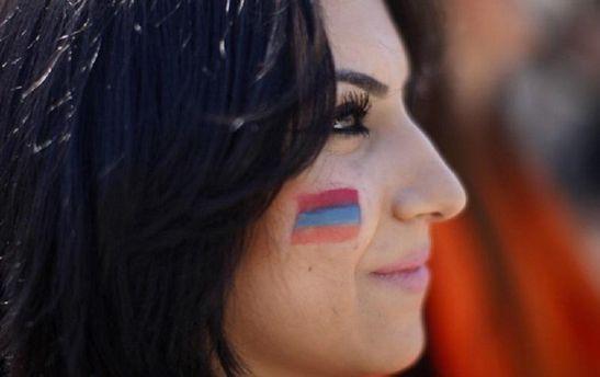 Вірменка