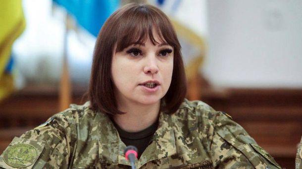 Тетяна Ричкова