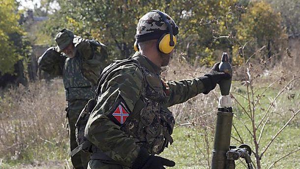Террористы в очередной раз применяют запрещенное оружие