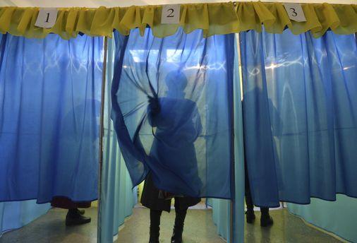 Промежуточные выборы в Раду