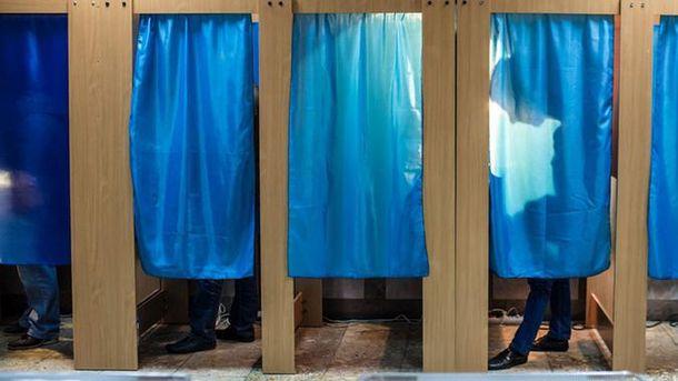По результатам выборов открыто 14 уголовных производств